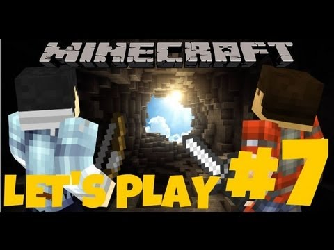 Minecraft: Let's Play Ep.  7 - EPIC TREE HOUSE!