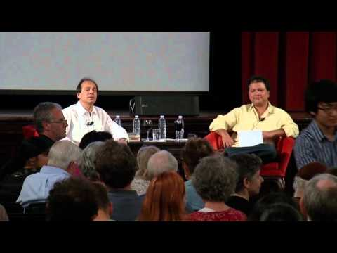 Una's Lecture: A Conversation with Vikram Seth