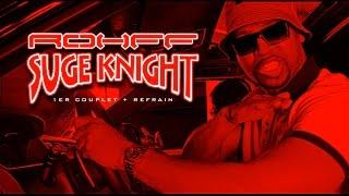 Rohff - Suge Knight (1er couplet en direct du R.R)