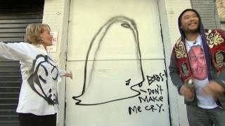 Graffiti Artist Becomes Millionaire After Asking Facebook for Stock Instead of Payment for Work