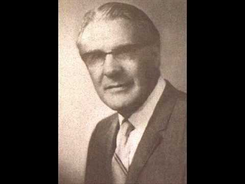 #43 Sermon Snippets (Best of) Leonard Ravenhill