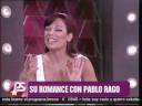 Victoria Vannucci en , ni solas ni solos con Iliana calabro Video