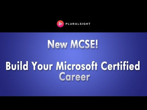 The New MCSE: How to Successfully Build Your Microsoft Certified Career