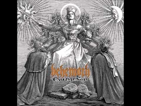 Behemoth - Shemhamforash
