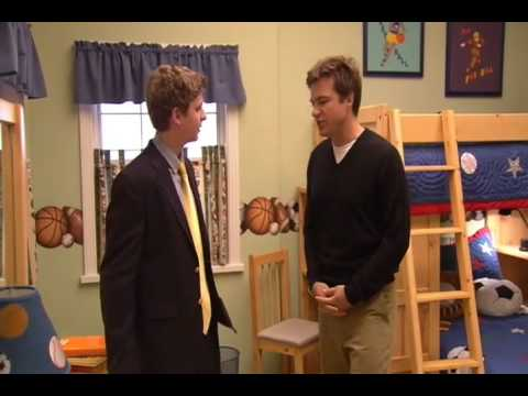 Arrested Development Season 3 Blooper