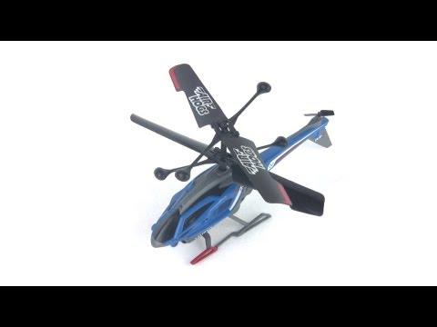 Gyro Blade Air Hogs Air Hogs Gyro x Tested