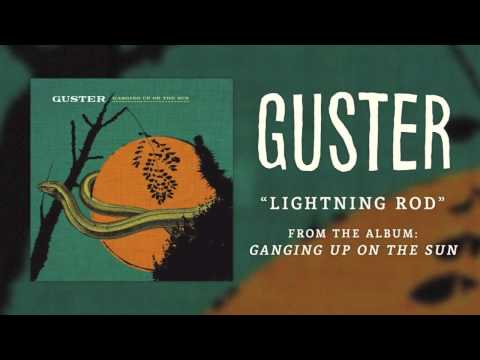 Guster - Lightening Rod