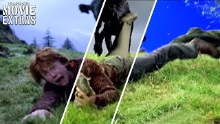 Harry Potter and the Prisoner of Azkaban - VFX Breakdown by MPC (2004)