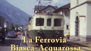 LES ARCHIVES DES TRAINS SUISSES - 1