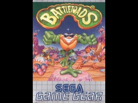REWIND: Battletoads (Game Gear)