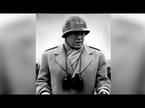 Bill O'Reilly investigates WWII Gen. Patton's life and death