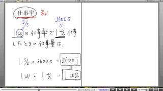 高校物理解説講義:「仕事と力学的エネルギー」講義7