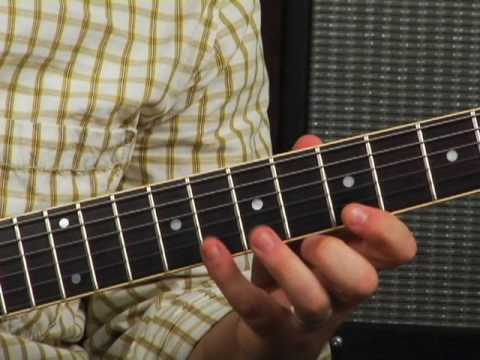 Learn how to play blues lead guitar create licks practice Music Videos