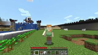 Techno gamerz minecraft 41 || part 41 || techo gamerz castel destroying