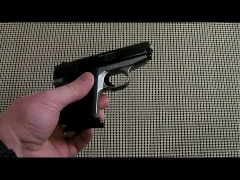 60 Dollar Self Defense Gun. Image 1