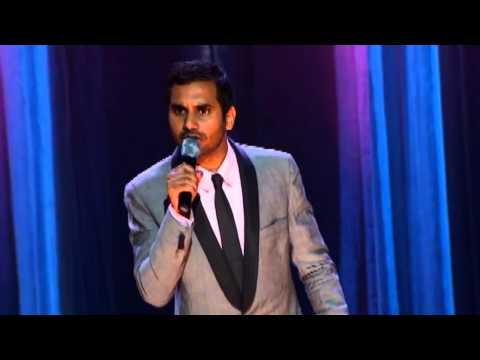 Aziz Ansari   Dangerously Delicious   Full Stand Up Comedy HD
