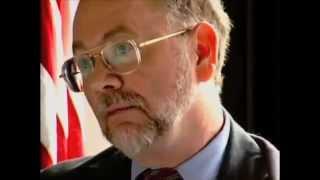 U.S. Consulate Whistleblower on 9/11 Visa's     J. Michael Springmann