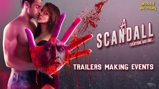 A Scandall | Promo | Events