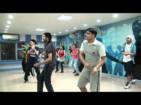 Sadi Gali Dance By Lotus Dance Academy 7-8;30 Pm Batch video