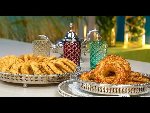 Choumicha kaak kaak manqouch - Cuisine choumicha youtube ...