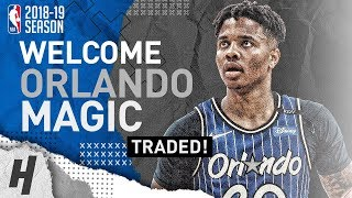 BREAKING NEWS: Markelle Fultz Traded to the Orlando Magic! BEST Highlights from 2018-19 NBA Season!