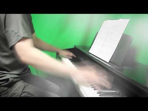 [piano] Kamen Rider Kabuto OP / NEXT LEVEL /  仮面ライダーカブトOP