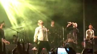 Watch Mans Zelmerlow Cara Mia video