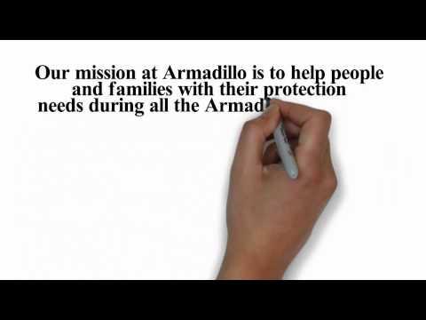 Armadillo Life Insurance:  Introduction (Edmonton, Alberta)
