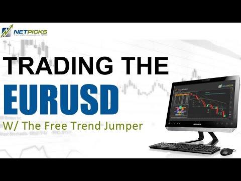 forex trend jumper