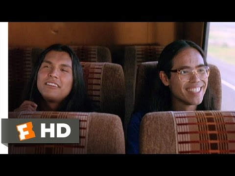 Smoke Signals is listed (or ranked) 47 on the list My Top Movies of All Time!!!