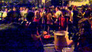 WakaBums Fiesta Major Sabadell 2010 (5-09-10) Video 2