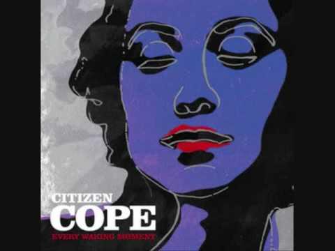Citizen Cope - Mistaken I.D.