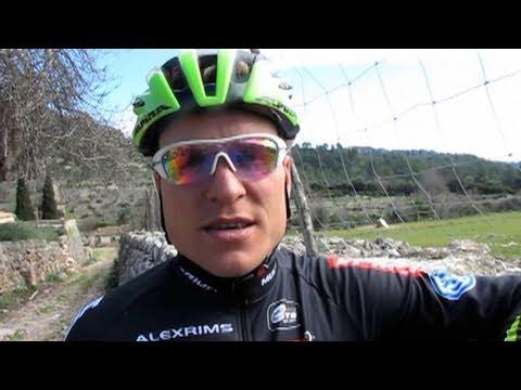 Andalucía Bike Race»: Kaufmann/Käß zum Dritten (Bund Deutscher ...