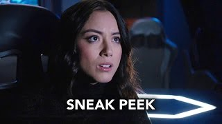 "Marvel's Agents of SHIELD 4x12 Sneak Peek ""Hot Potato Soup"" (HD) Season 4 Episode 12 Sneak Peek"