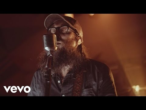 Crowder - Lift Your Head Weary Sinner Chains