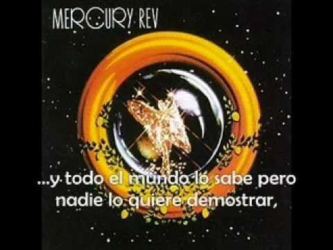 Mercury Rev- Sudden Ray Of Hope (subtítulos en español)