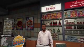Grand Theft Auto 5 Beginnings