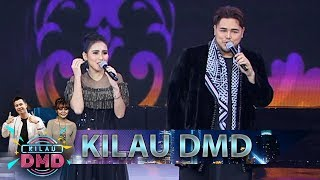 Download Lagu Makin Panas! Ayu Ting Ting, Ivan Gunawan, Iis Dahlia HELLO DANGDUT - Kilau DMD (22/1) Gratis STAFABAND