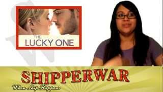 The Lucky One - The Lucky One - Movie Review (Episode 118)