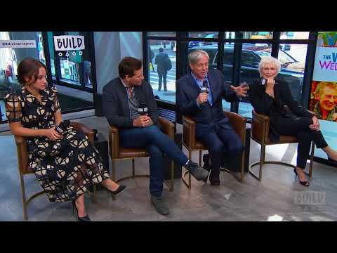 """The Cast And Director Of """"The Wilde Wedding"""" On Fun Moments From The Set"""