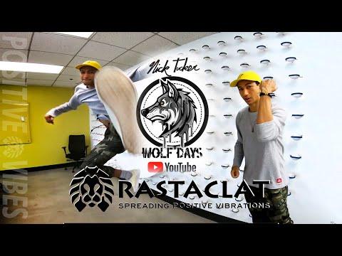 Nick Tucker - Wolf Days Ep.9 (Rastaclat)