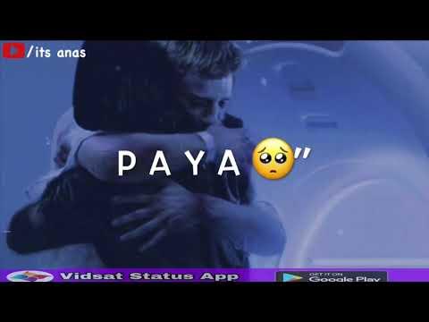Latest breakup whatsapp status 2018 |whatsapp status video | status for whatsapp 2018 | crying video