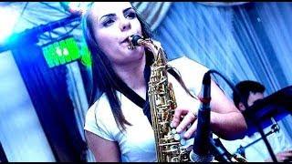 Zespół MASSIVE - Dziewczyno Kochana (Allegro Dance 2017) *** HiT ***