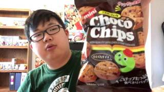 Unboxing Japanese Candy (Tokyo Treat)