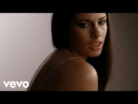 Alicia Keys - Like You'll Never See Me Again Music Videos