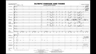 Olympic Fanfare And Theme By John Williams Arr Jay Bocook