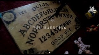 The Haunting, Sallie House (GHOST Caught on Video Tape) Ep.3