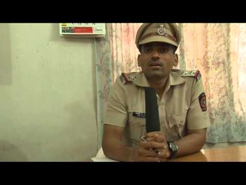 Pandharpur Psi Interview video