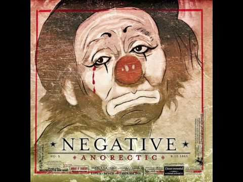 Negative - A Song for the Broken Hearted
