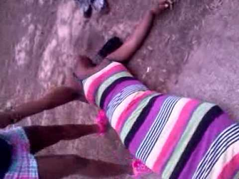 Girl Fight In The Hood video